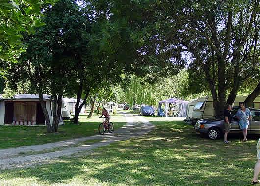 Camping Le Village