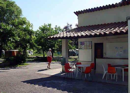 Campsite Le Village